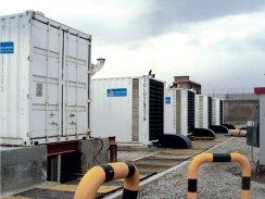 Jubaili Bros Power Generators Manufacturing & Suppliers