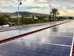 Jubaili Bros Lebanon – Solar